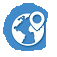 Location image icon for hostlumina web hosting slider